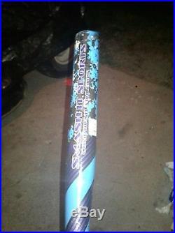 EASTON ASA HELMER FLEX 27oz Homerun Derby SMASH IT SPORTS SLOWPITCH Softball BAT