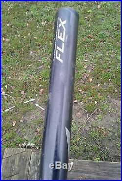 Easton Brett Helmer Homerun Derby Bat Flex Slowpitch Softball 34/27 SP16HFXU