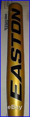 Easton Brett Helmer Homerun Derby Softball Bat Fire Flex 34/26 10th Anniversary