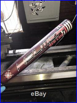 Easton Helmer Red Line Homerun Derby BatSP19BHRL Fire Flex 24.5oz 25oz