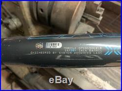 Easton Helmer XLB Diesel Rolled Shaved Polymer SP19100HXLB Homerun Derby Bat