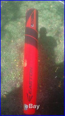 Easton L1.0 Brett Helmer Homerun Derby Bat 34/26 flex reckoning mako torq sis