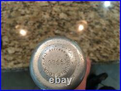 Easton Redline 33 drop 5 Scandium SC500 homerun derby bat aluminum rarely used
