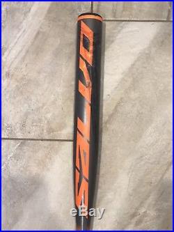 Easton Salvo SRV5 34/27 RARE Slowpitch Bat 2010 Date HOME RUN DERBY BAT