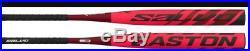 Easton Salvo Senior Homerun Derby Softball Bat SSUSA 34/26 oz