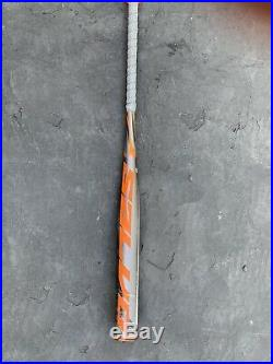 Easton Salvo Srv5 Asa Softball Bat. Home Run Derby Bat