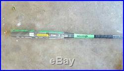 Easton Salvo USSSA Homerun Derby Slowpitch Softball Bat 34/26oz Helmer Flex