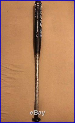 Easton Synergy 34/26 Endload Shaved Home Run Derby Bat