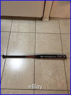 Easton Synergy Power Brett Helmer Shaved Home Run Derby Softball Bat 34/26