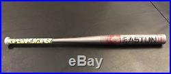 Easton Tiphoon All Titanium Slowpitch Home Run Derby Bat! 34/28! DANGEROUSLY HOT
