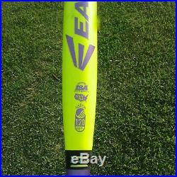 Easton bryson baker Fireflex 26oz usssa homerun derby Slowpitch Softball Bat