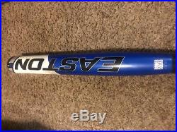 Easton bryson baker slowpitch softball shaved rolled poly homerun derby