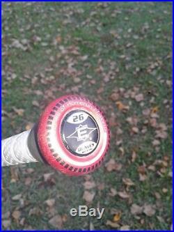 Easton stealth scn homerun derby slowpitch softball bat helmer wegman HOTT flex