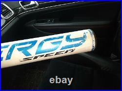 HOMERUN DERBY BAT. SHAVED EASTON SYNERGY SPEED 26 oz. Bat. Great POP