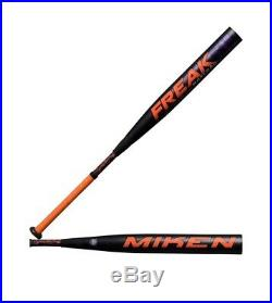 HOT! NEW Shaved And Rolled Miken Freak ASA Home Run Derby Bat