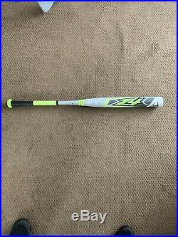 HOT! NEW Shaved-Home Run Derby Bat- Louisville Slugger ASA Z4