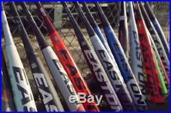 HOT! NIW 2015(Shaved) Easton Raw Power Line Home Run Derby Bat