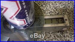HOT! Shaved-Home Run Derby Bat- Miken Patriot Balanced Usssa Softball Bat