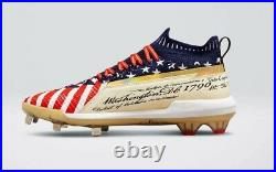 Harper 3 LIMITED EDITION HOME RUN DERBY stars and stripes America Size MEN'S 10