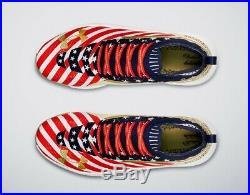 Harper 3 LIMITED EDITION HOME RUN DERBY stars and stripes America Size MEN'S 9