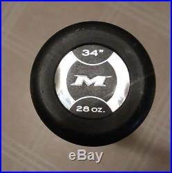 Home Run Derby 2016 Miken DC-41 34/28 USSSA Slowpitch Softball Bat