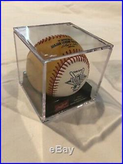 Home Run Derby Baseballs (Lot of 5 2008,09,10,11,12, Rawlings, State Farm)