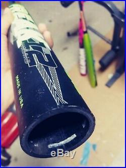 Home Run Derby Miken Freak12 Slowpitch Softball Bat 34 26 oz Usssa