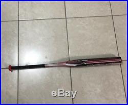 Homerun Derby Boombah Boss Senior Slowpitch Softball Bat Shaved 34/27