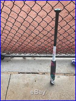 Homerun Derby DeMarini Stadium CL22 Slow Pitch Softball Bat 34/27 Oz