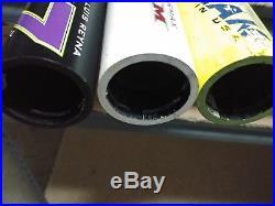 Homerun Derby Worth Wicked Pro XL Softball Bat (Shaved 1oz)