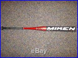 Hot! Miken MV-3 Supermax 34 26 Ounce Make Every Game A Home Run Derby