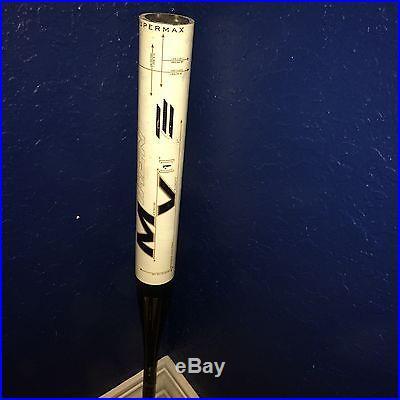 Hot! (Shaved) 2010 Miken MV1 Supermax Home Run Derby bat
