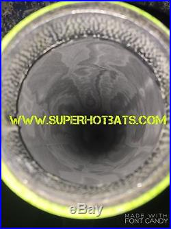 Hot! (shaved!) Niw 2016 Adidas Melee 2 Senior Softball Home Run Derby Bat