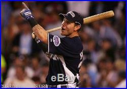 JOSH HAMILTON Texas Rangers Unsigned 8 x 10 Photo Home Run Derby