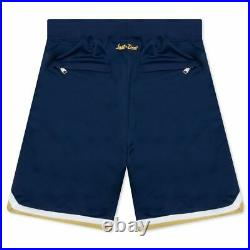 Just Don Mitchell & Ness HOUSTON ASTROS HOMERUN DERBY ASTRODOME AUTHENTIC Shorts