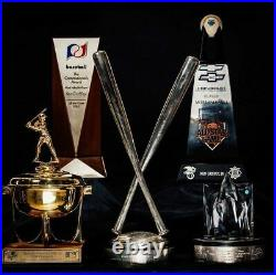 Ken Griffey Jr Ticket Stub 1998 Home Run Derby Winner Psa 4 All Star Workout Hr