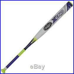 Louisville Slugger 2016 Xeno Plus -10 Fastpitch Softball Homerun Derby Bat