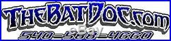 Louisville Slugger 2019 Xeno X19 -10 Fastpitch Homerun Derby Bat LFPXN19A10