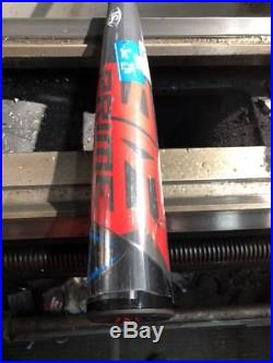 Louisville Slugger Prime 918 33/30 Shaved Rolled & Polymer Home Run Derby Bat