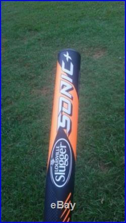 Louisville Slugger Sonic+ SBSN15U Homerun Derby Bat z2000 z3000 hyper 34/26.5