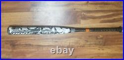 Louisville Slugger Z3000 Slowpitch softball Bat Homerun derby Asa 28oz