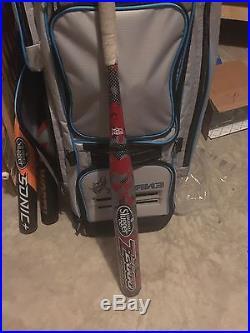 Louisville Z2000 Home Run Derby Bat