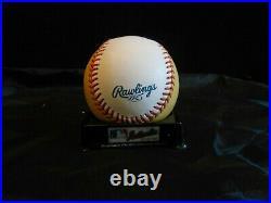 Mark Teixeira Signed 2005 Rawlings Home Run Derby Money Ball-n. Y. Yankees! -rare