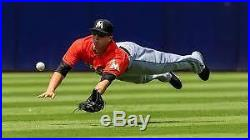 Marlins STADIUM On-Field EXPERIENCE! Play outfield/Shag during HOME RUN DERBY