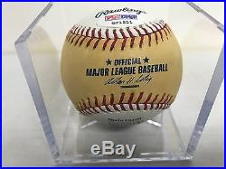 Matt Holiday (2006 Home Run Derby) PSA / DNA Signed Autographed Baseball