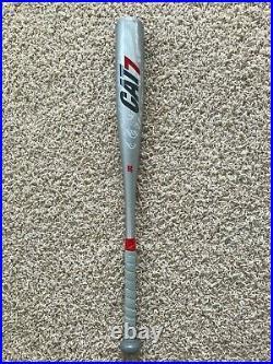 Maurcci Cat7 Home Run Derby Bat see Description 2 3/4 youth senior league custom