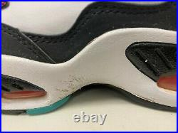 Mens Size 9.5 Nike Air Griffey Max 1 Home Run Derby Turquoise Grey 354912 100
