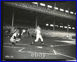 Mickey Mantle 1959 Home Run Derby Type 1 Original Photo PSA/DNA Crystal Clear #3