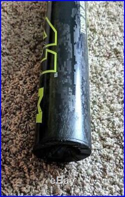 Miken DC41 Shaved 27oz Homerun Derby Bat USSSA