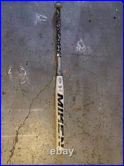 Miken DC41 USSSA 34/28 Softball Bat. Home Run Derby Bat